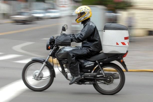 história dos motoboys