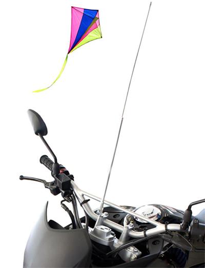 usar antena corta linha evita acidentes