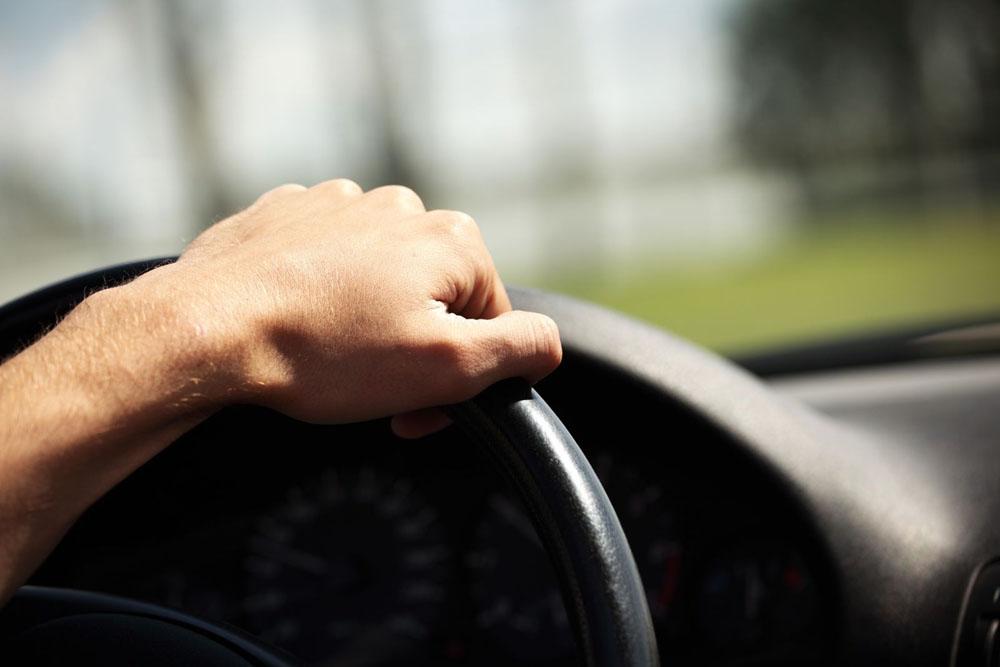 segurança dos motoristas é importante