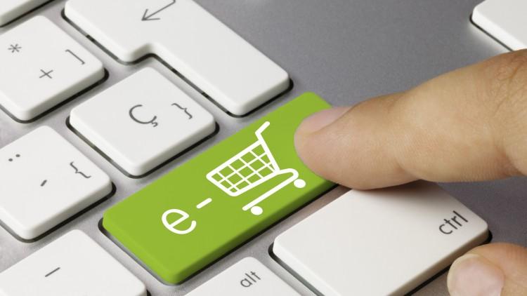 maneiras de montar um e-commerce