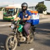 Regras de trânsito para motos em diferentes lugares do mundo