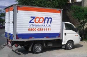 Serviço de transporte de medicamentos