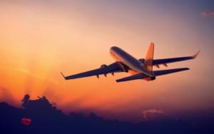 empresa qualificada e entrega aérea