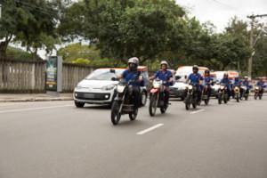 Contratação motoboy para empresas