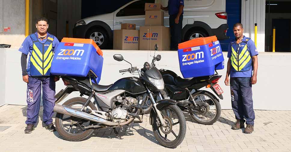 Conheça os serviços de motoboy para empresas