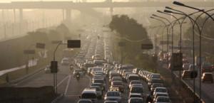 consequências dos gases poluentes