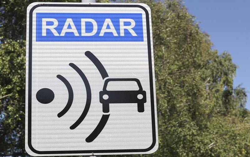 2019 02 19 Como O Radar De Transito Ajuda Pedestres