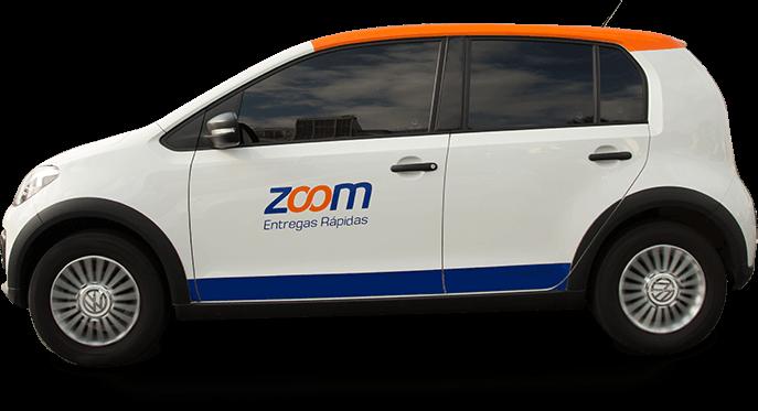 Carro Zoom