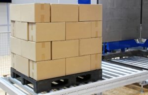 Importância da cubagem de carga