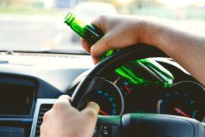 álcool e direção é perigoso