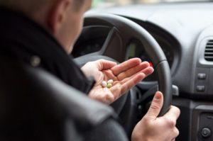 drogas, álcool e direção