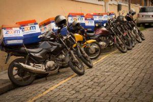 investimento de contratar um motoboy