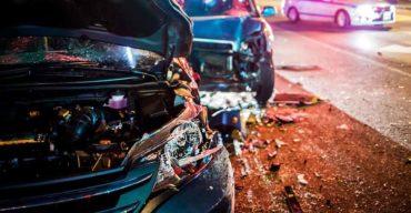 Principais Causas De Acidentes De Trânsito No Brasil