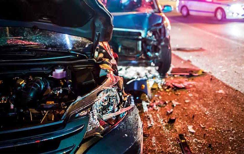 acidentes de trânsito no Brasil