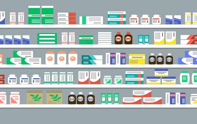 medicamentos farmacêuticos