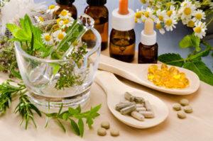 Medicamentos farmacêuticos fitoterápicos