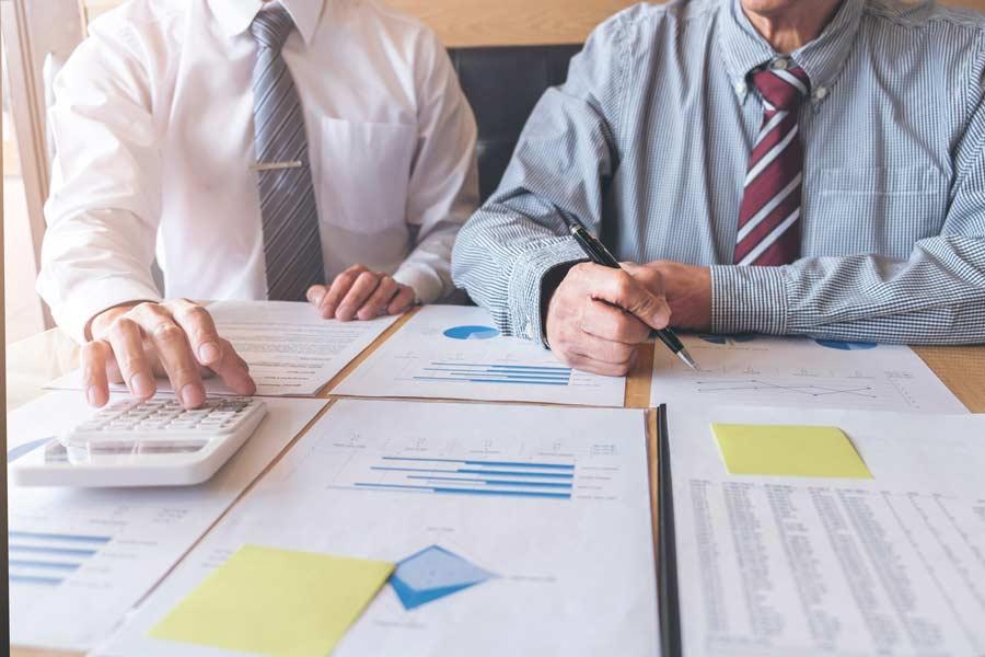 entrega de documentação melhora a gestão empresarial