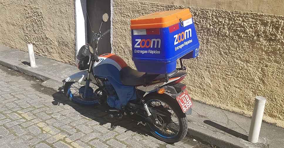 Por que terceirizar o serviço de motoboy delivery?