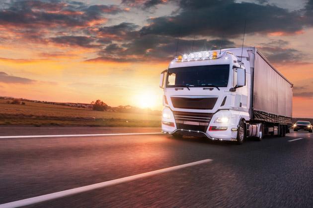 modais de transporte rodoviário