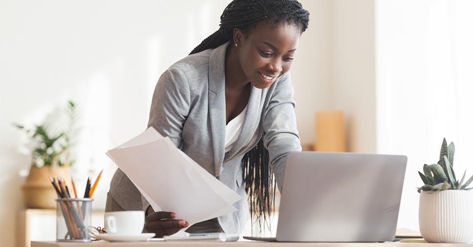 Por que aplicar a gestão de documentos na empresa?