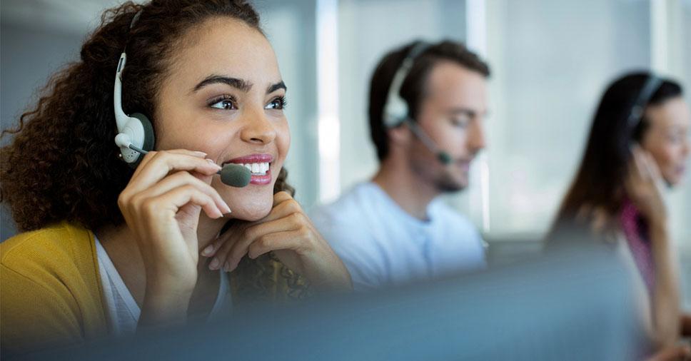 4 setores que fazem a venda de produtos via telemarketing