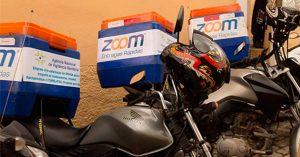 Segurança do motoboy não é brincadeira: veja como deve ser preservada