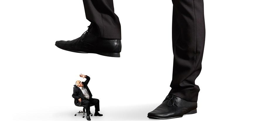 Complexo de Superioridade nas Organizações: Como lidar ?