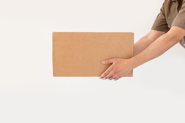 o que é a logística door to door