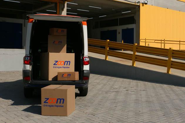 o que é um veículo utilitário da Zoom