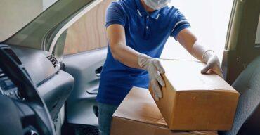 Vemos um transporte de alimentos em andamento. Veja quais produtos podem ser entregues!
